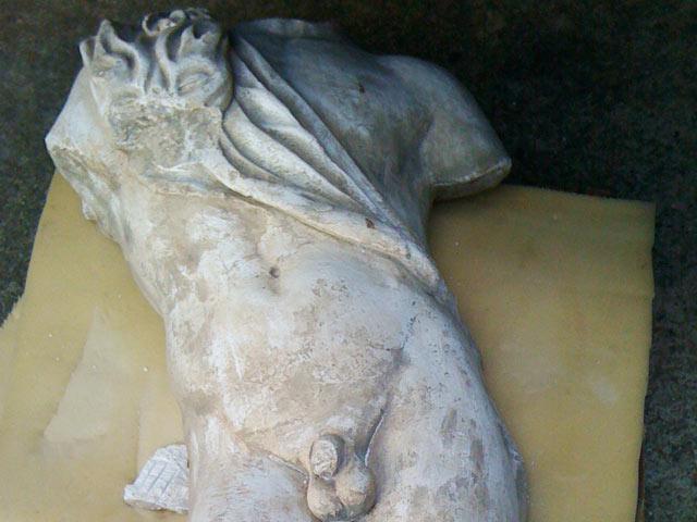 Antique Statue Restoration