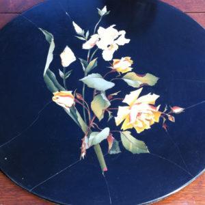 Pietra Dura Tabletop Restoration
