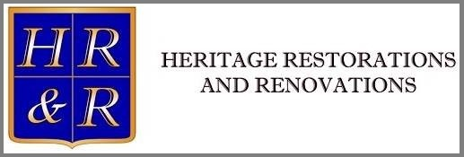 Heritage Restorations and Renovations